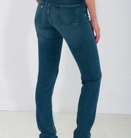 Mud Jeans Mud Jeans Regular Swan - Authentic Indigo