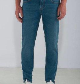 Mud Jeans Mud Jeans Regular Dunn - Stone Blue