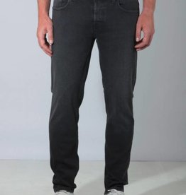 Mud Jeans Mud Jeans Regular Dunn - Stone Black
