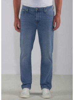 Mud Jeans Mud Jeans Relaxed Fred - Heavy Stone