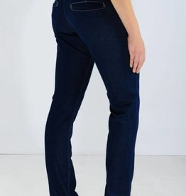 Mud Jeans Mud Jeans Claire Chino - Strong Blue