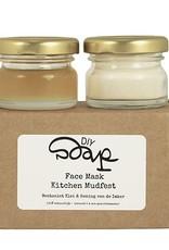 DIY Soap DIY Soap Gezichtsmasker met Biologische Honing