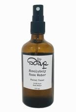 DIY Soap DIY Soap Absolutely Rose Water Facial Toner
