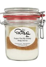 DIY Soap DIY Soap Suiker Body Scrub