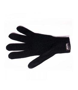 Max Pro Hittebestendige Handschoen Zwart
