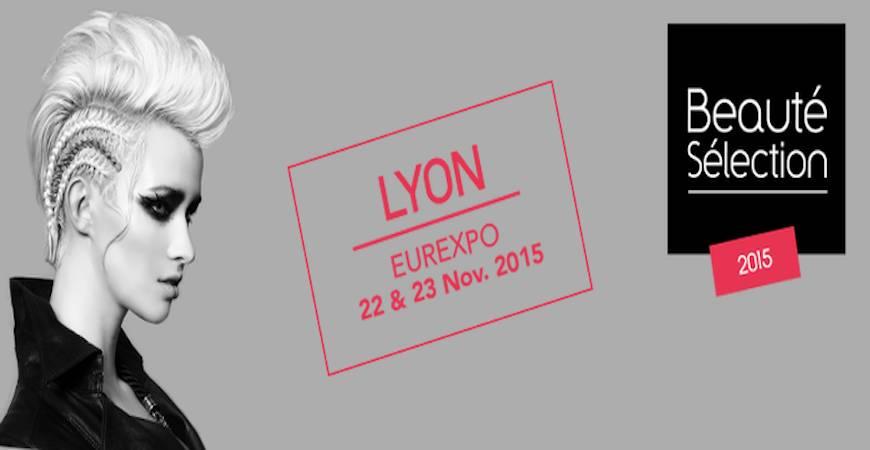 Beauté Sélection Lyon 2015