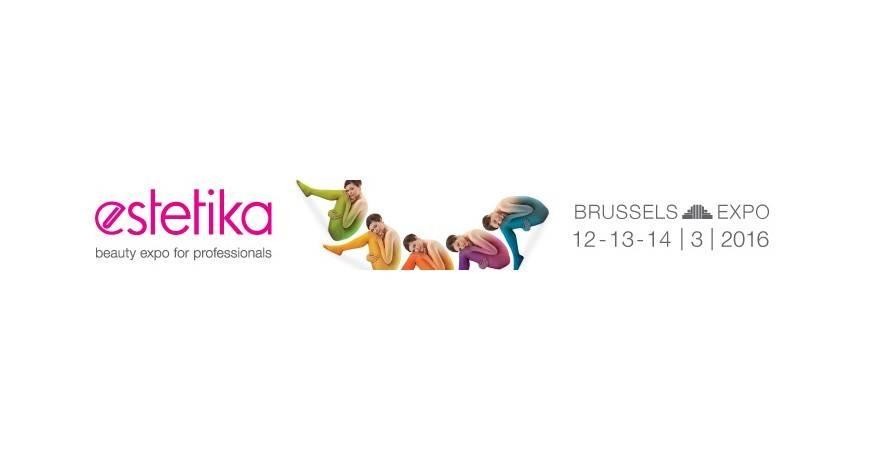 Estetika Brussels Expo