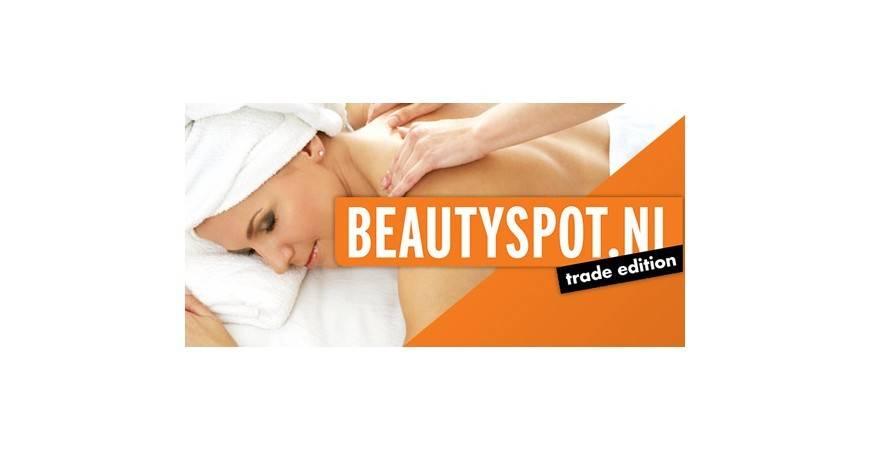 Beautyspot Trade Edition 2016