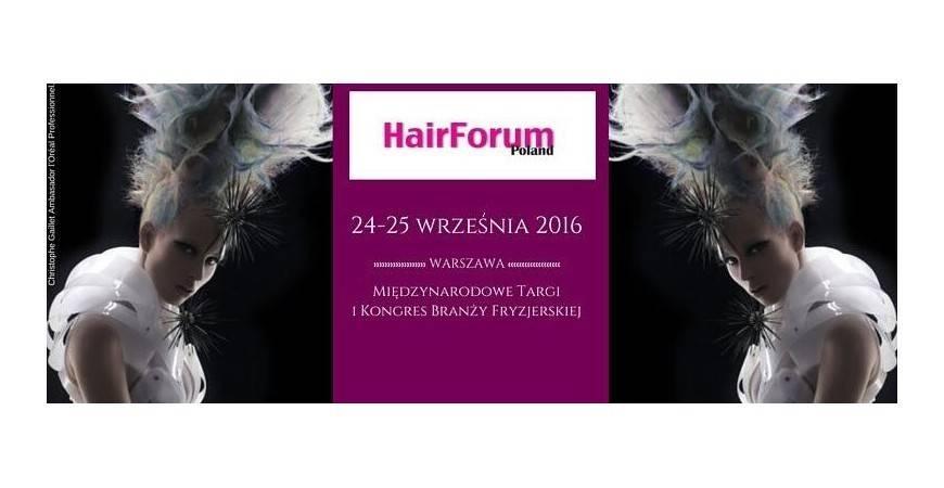 Hair Forum Warschau