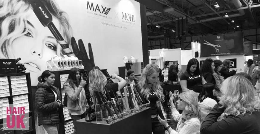 Max pro x Hair Uk