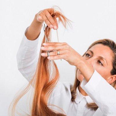 Hairdressers/ Hair stylist