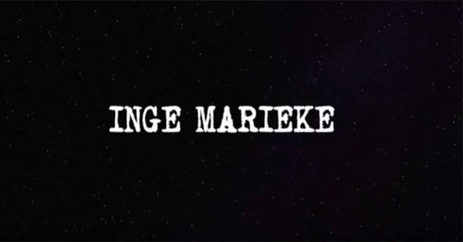 FILMPJE | INGE MARIEKE MET WAVY KRULLEN