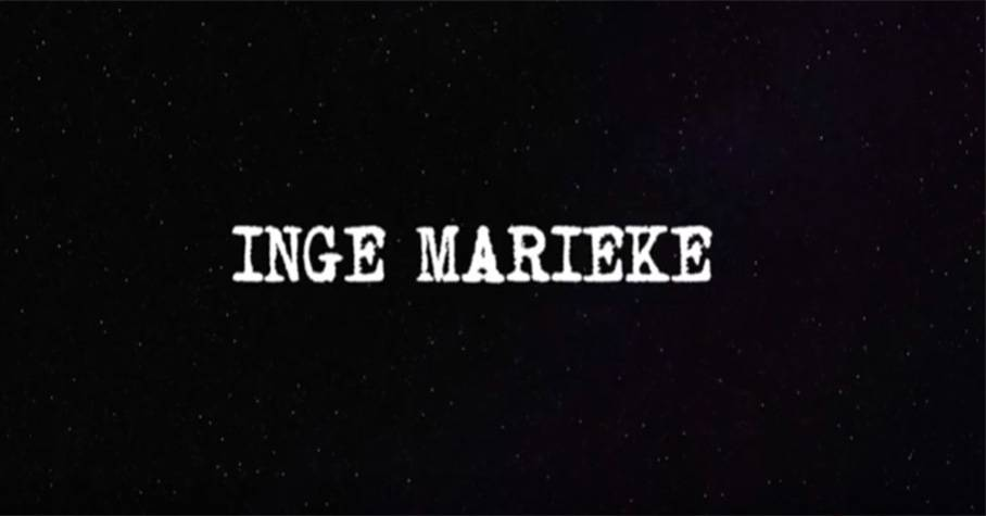 MOVIE | INGE MARIEKE AND WAVY CURLS
