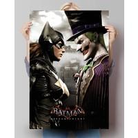 Batman Arkham Knight - Poster 61 x 91.5 cm