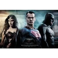 Batman vs Superman - Poster 91.5 x 61 cm