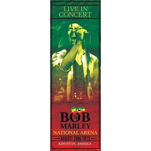 Poster Bob Marley Konzert