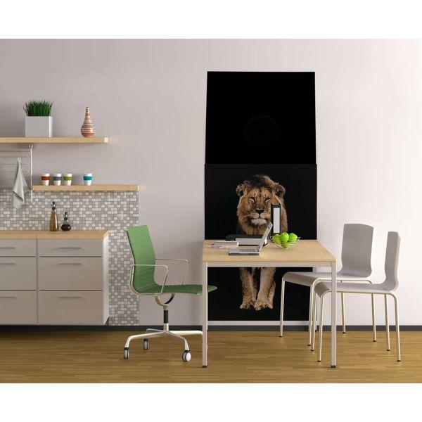 l we poster reinders. Black Bedroom Furniture Sets. Home Design Ideas