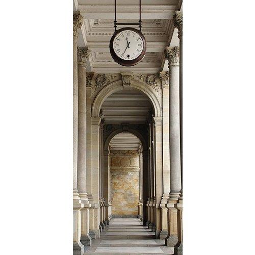 Poster Säulengang