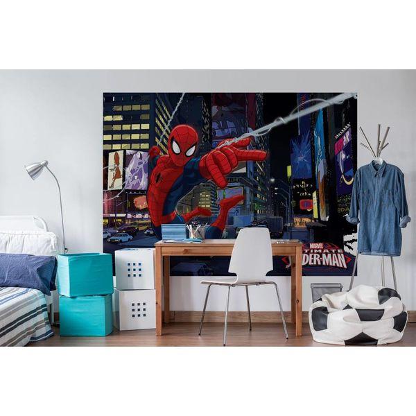 Spider-Man - Fototapete 254 x 184 cm