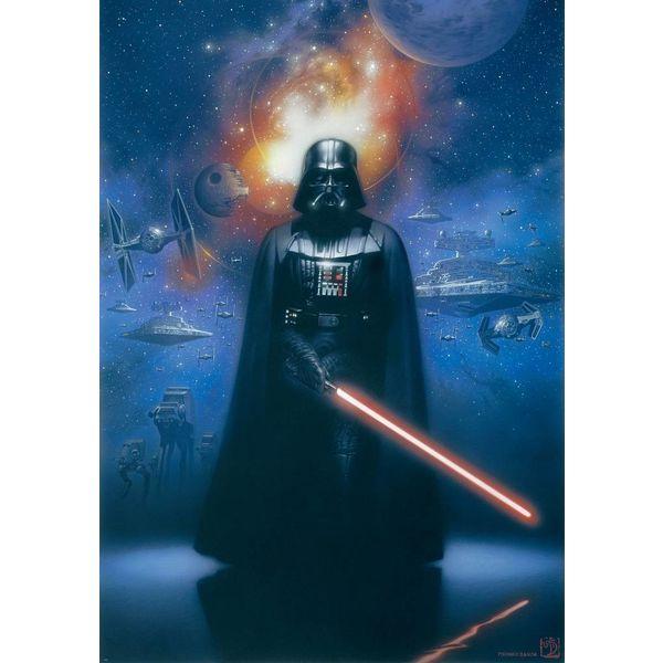 Star Wars Darth Vader - Fototapete 184 x 254 cm