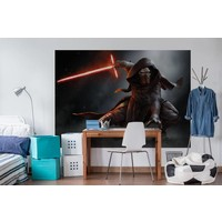 Star Wars Kylo Ren - Fototapete 254 x 184 cm