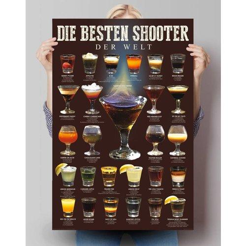 Poster Die Besten Shooter