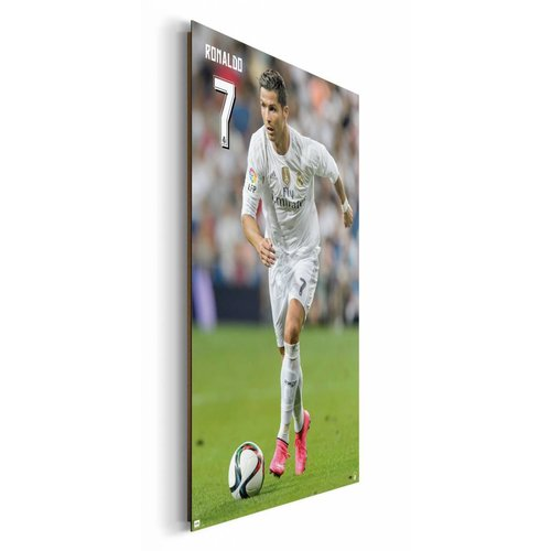Wandbild Real Madrid