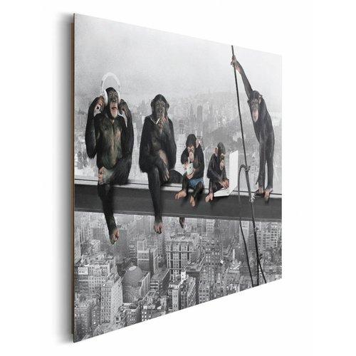 Wandbild New York