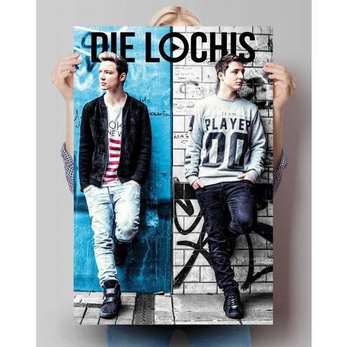 Poster Die Lochis