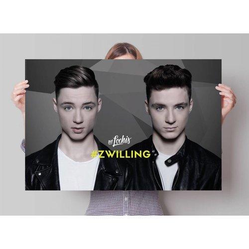 Poster Die Lochis Zwilling