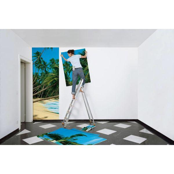Südmeer  - Fototapete 8-teilig 366 x 254 cm