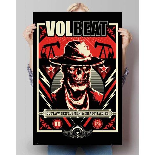 Poster Volbeat