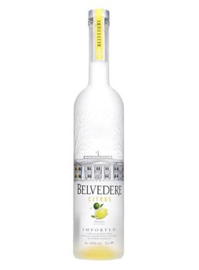 Belvedere Citrus 70CL