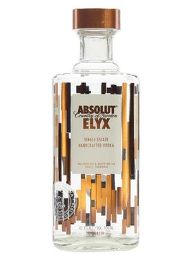 Absolut ELYX 70CL