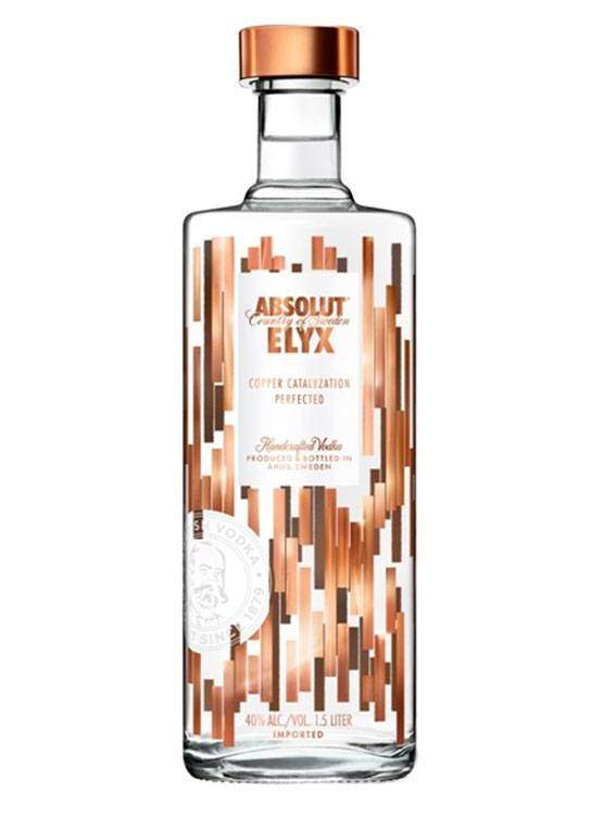 Absolut Absolut ELYX 1,5 Liter
