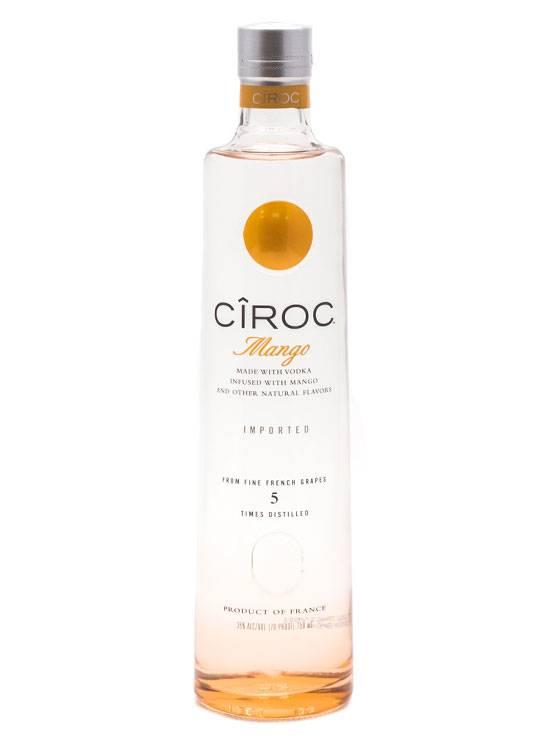 Ciroc Ciroc Vodka Mango 70CL