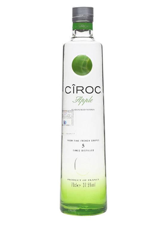 Ciroc Ciroc Vodka Apple 70CL