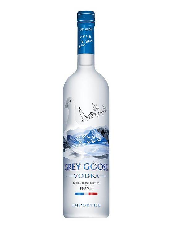Grey Goose Grey Goose Vodka 70CL