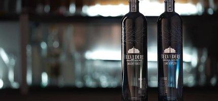 Wat is het gemiddelde Vodka alcoholpercentage en hoe komt dit tot stand?