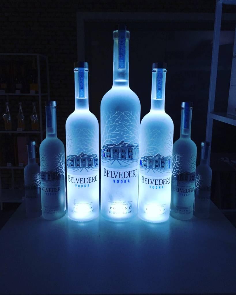Belvedere Belvedere Pure 3 Liter