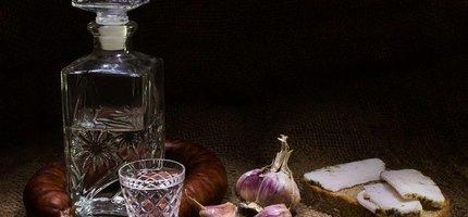 Vodka: een aantal manieren waarop Vodka gemaakt kan worden