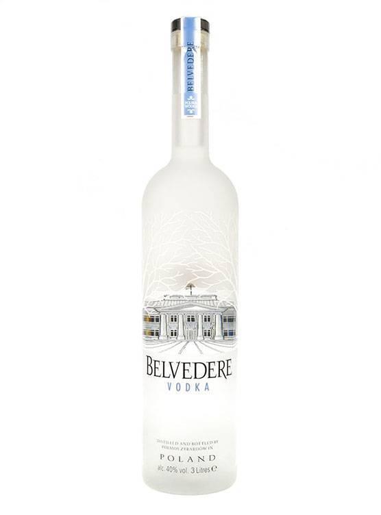 Een 3 liter fles online bestellen? De mogelijkheden