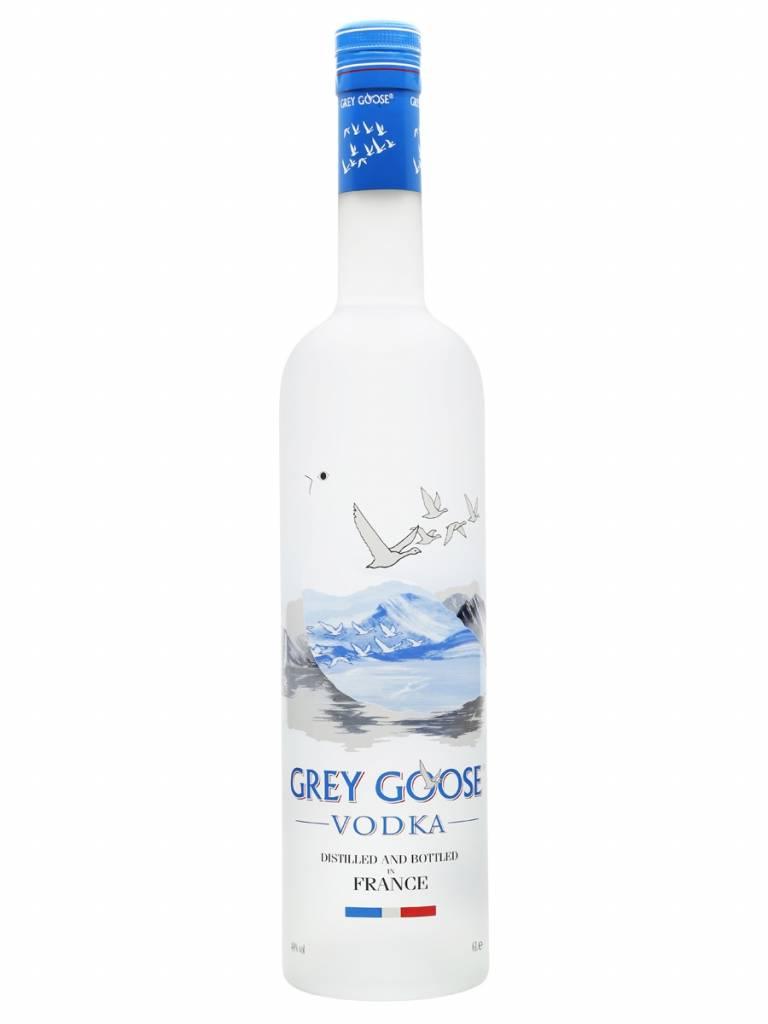 Grey Goose Grey Goose Vodka 6 Liter