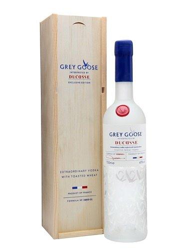 Grey Goose Grey Goose Vodka Ducasse 70CL