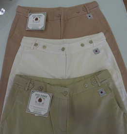 CLASIC WOMEN PANTS