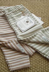 Baby striped pants mesh sizes 12, 18 months.