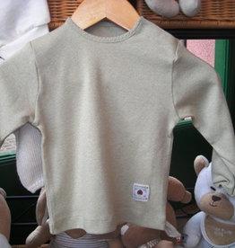 BABY TSHIRT ZIGZAG