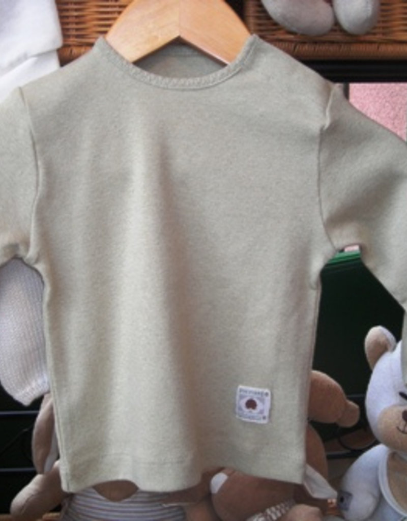 Camiseta bebé. Tallas 12, 18 meses.
