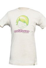 Unisex shirt cooliflower.