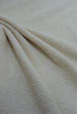 towel fabric ecru OCCGuarantee  Essential  350grs.
